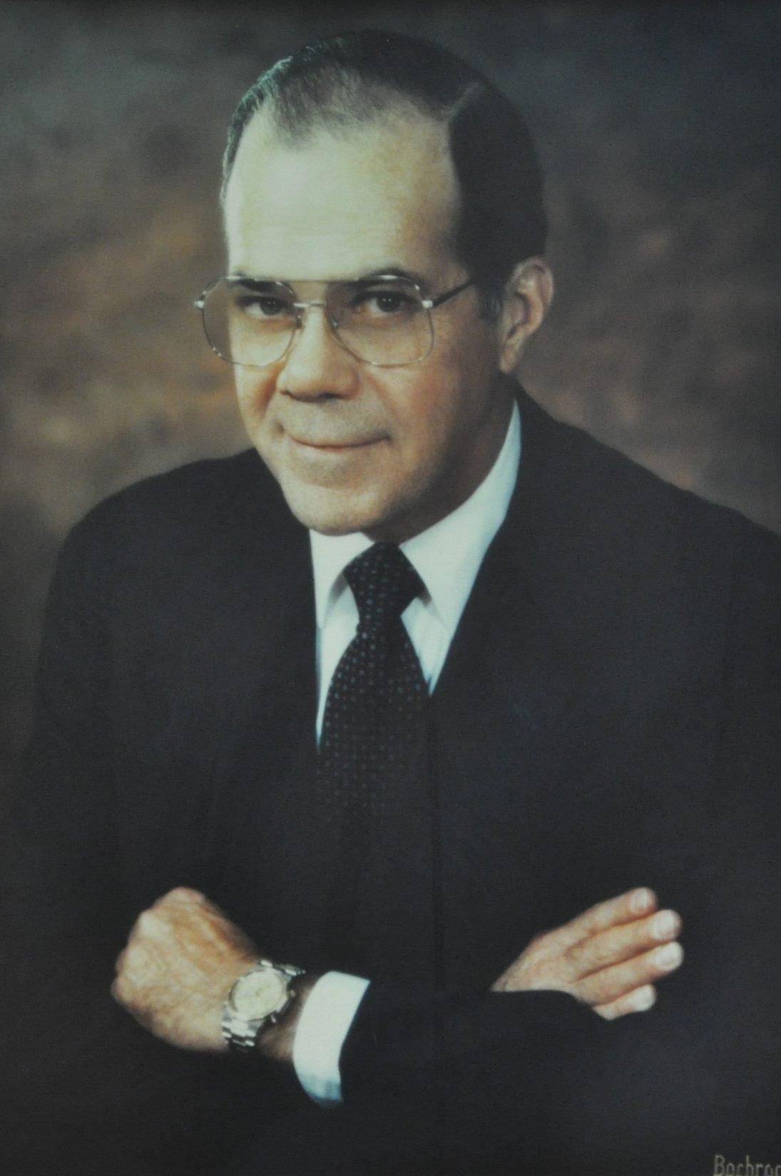 Ernie S. Evans Jr.