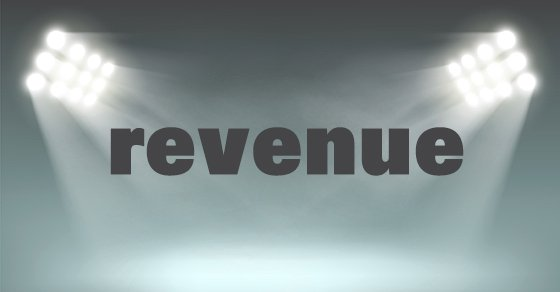 Why revenue matters in an audit