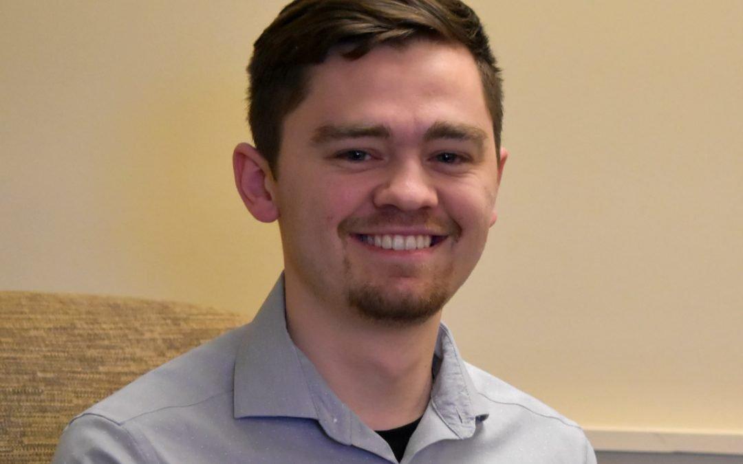 Aaron C. Dickerson