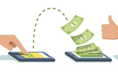 Auditing cashless transactions