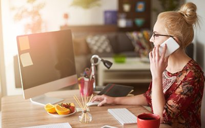 The home office deduction: Actual expenses vs. the simplified method