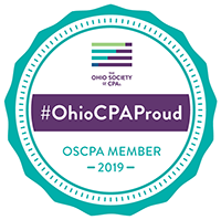 #OhioCPAProud OSCPA Member