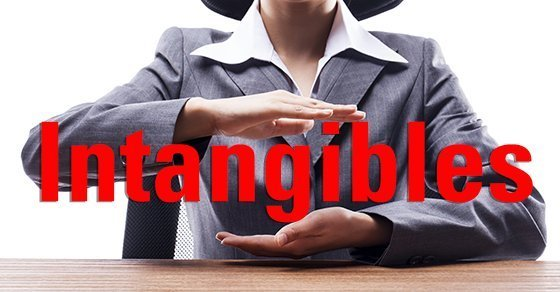 The untouchables: Getting a handle on intangibles