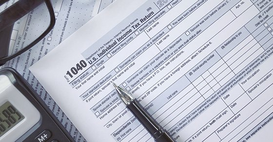What is your taxpayer filing status?
