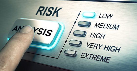 Risk assessment: A critical part of the audit process