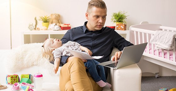 """More parents may owe """"nanny tax"""" this year, due to COVID-19"""