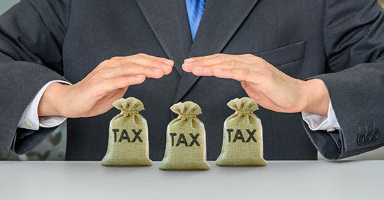 Why it's important to plan for income taxes as part of your estate plan