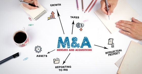M&A transactions: Be careful when reporting to the IRS